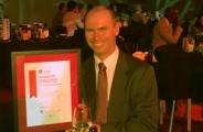 Prof Greg Leslie Caltex Award